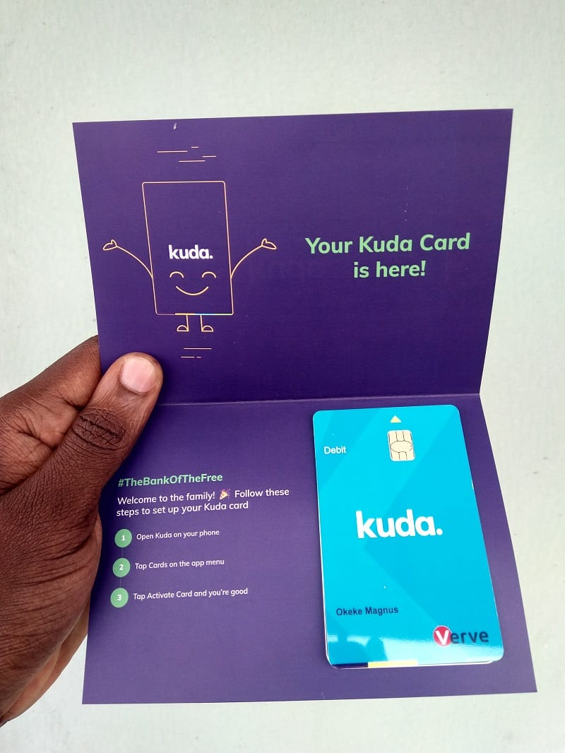 You Can Now Make Money From KudaBank