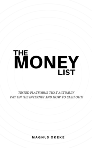 MONEY LIST