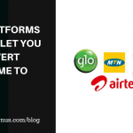 6 Platforms That Let You Convert Airtime To Cash