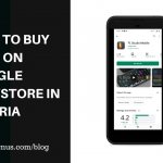 How to buy apps on Google Playstore in Nigeria