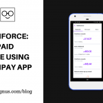PalmForce: Get Paid While Using PalmPay App