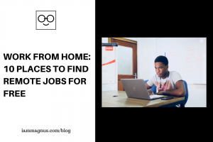10 Trusted Places to Find Remote Jobs for Free