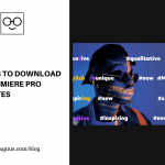 5 Places to Download Free Premiere Pro Templates
