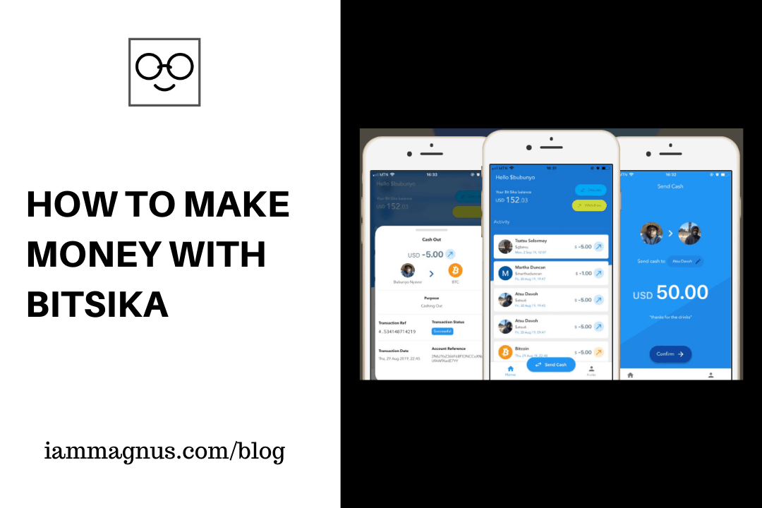 How to Make Money With Bitsika