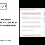 5 Free Plagiarism Checkers You Should Check Out Today