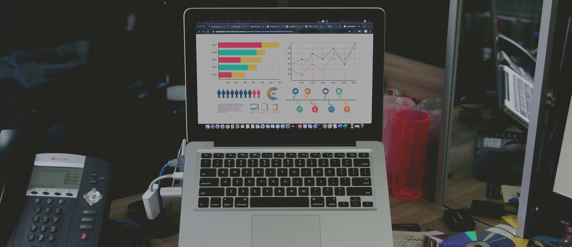 7 Time Tracking Tools for Freelancers