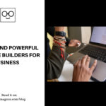 5 Free And Powerful Website Builders For Your Business