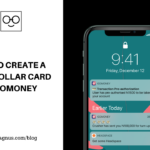 How to Create a Free Dollar Card With Gomoney