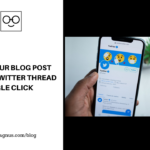 Turn Your Blog Post Into a Twitter Thread in a Single Click