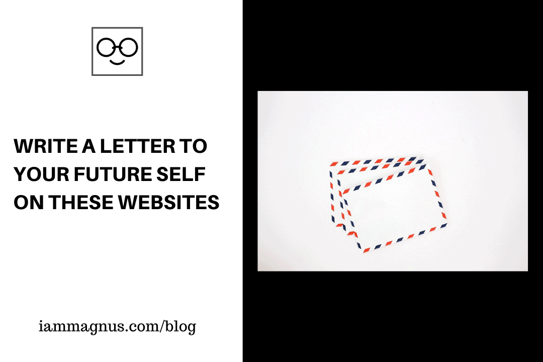 5 Websites That Let You Write a Letter to Your Future Self