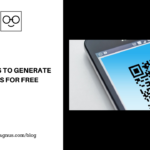 5 Places to Generate QR Codes for Free
