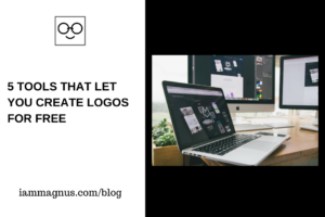 5 Tools That Let You Create Logos For Free