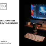 5 Photoshop Alternatives You Can Use On Your Browser