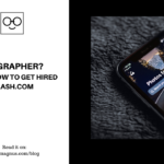 Photographer Here's How to Get Hired on Unsplash