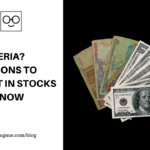 In Nigeria? 7 Reasons to Invest In Stocks Right Now