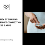 Earn Money by Sharing Your Internet Connection With These 5 Apps